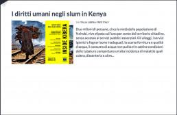Bugani Amnesty International