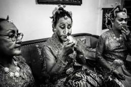 reportage Bugani Transgender Waria