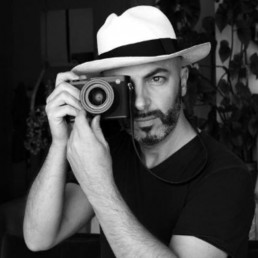 Fulvio Bugani photographer