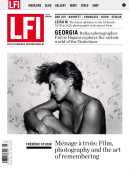 Pubblication on LFI