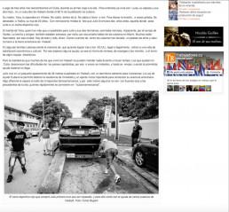tabajadores reportage Bugani