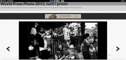 Bugani World Press Photo